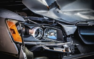 What To Do If You've Been in an Auto Accident