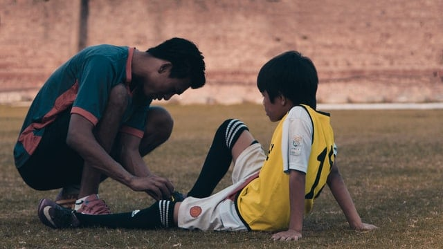 Do I Have An Acute Sports Injury?
